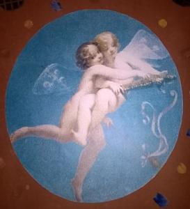"""Conferenza Astrologica:  """" Anime gemelle"""". Nella vita a volte le incontriamo, a volte con loro ci scontriamo. Come riconoscerle e valorizzare il rapporto che abbiamo con loro, cercando di renderlo evolutivo per la nostra vita. Nel corso della conferenza verranno sorteggiate alcune date dei partecipanti."""